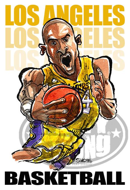 Kobe_SportsArt